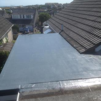 After - GRP Fibre Glass