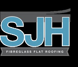 SJH fibreglass flat roofing weymouth