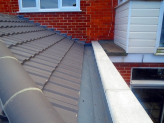 GRP Fibre Glass Valley